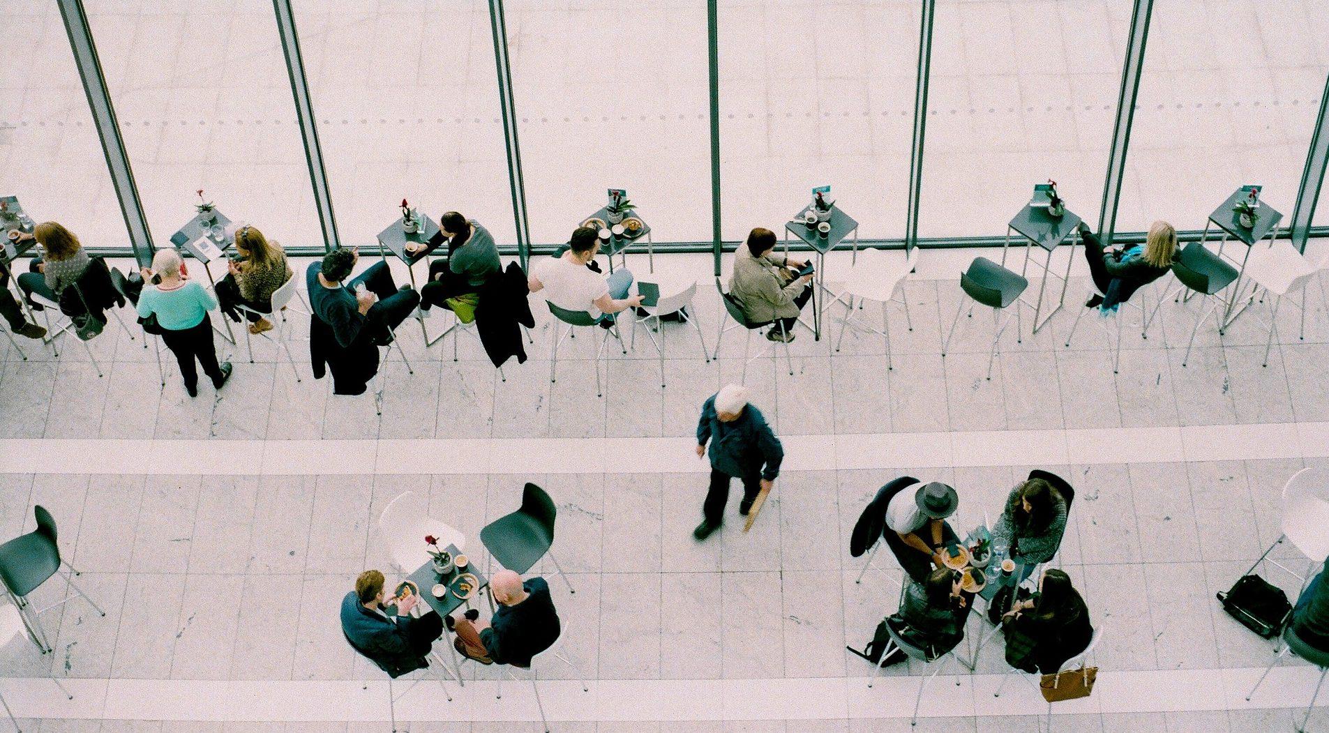 Meetings - Open Space